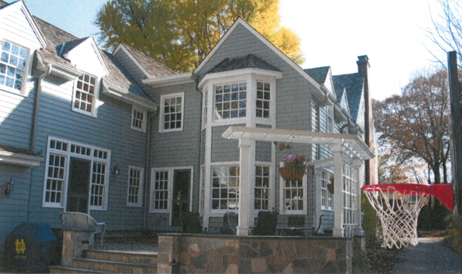 Craig Counsell\'s Whitefish Bay Winner Prior to Renovations.