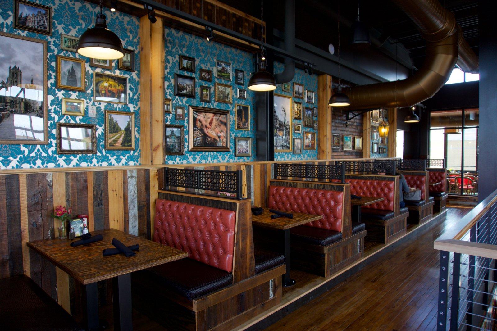 Café Hollander - Brookfield