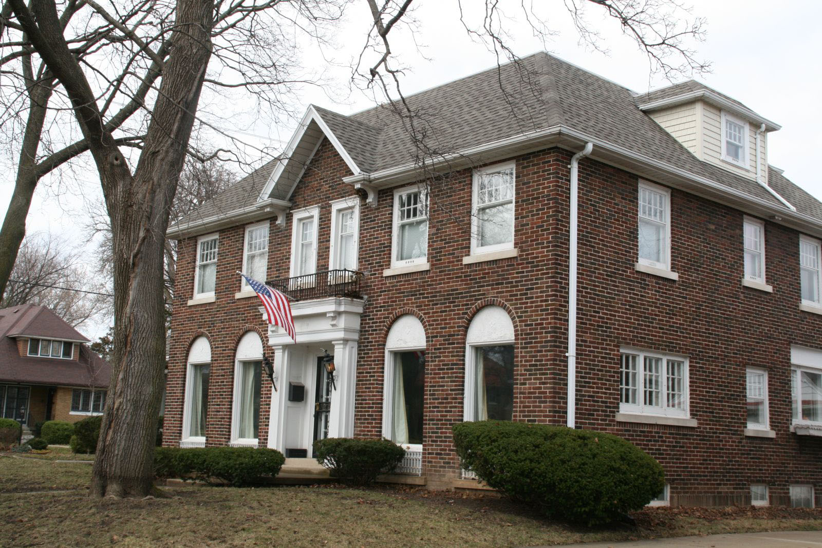 Rebecca Bradley Wauwatosa House