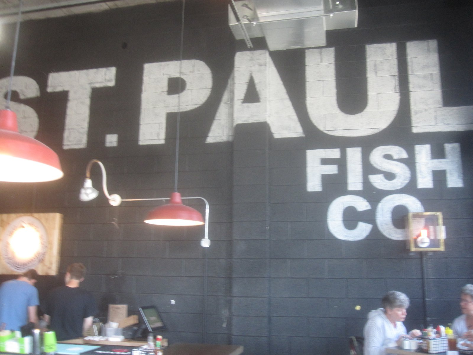 St. Paul Fish Company - Mequon
