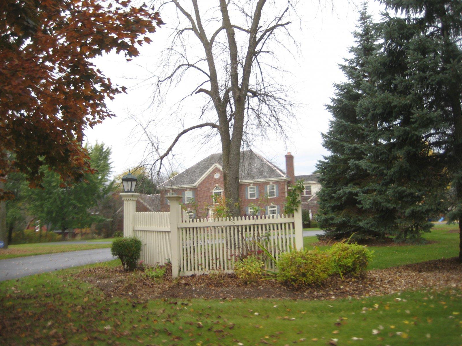 Steve Wojciechowski\'s House.