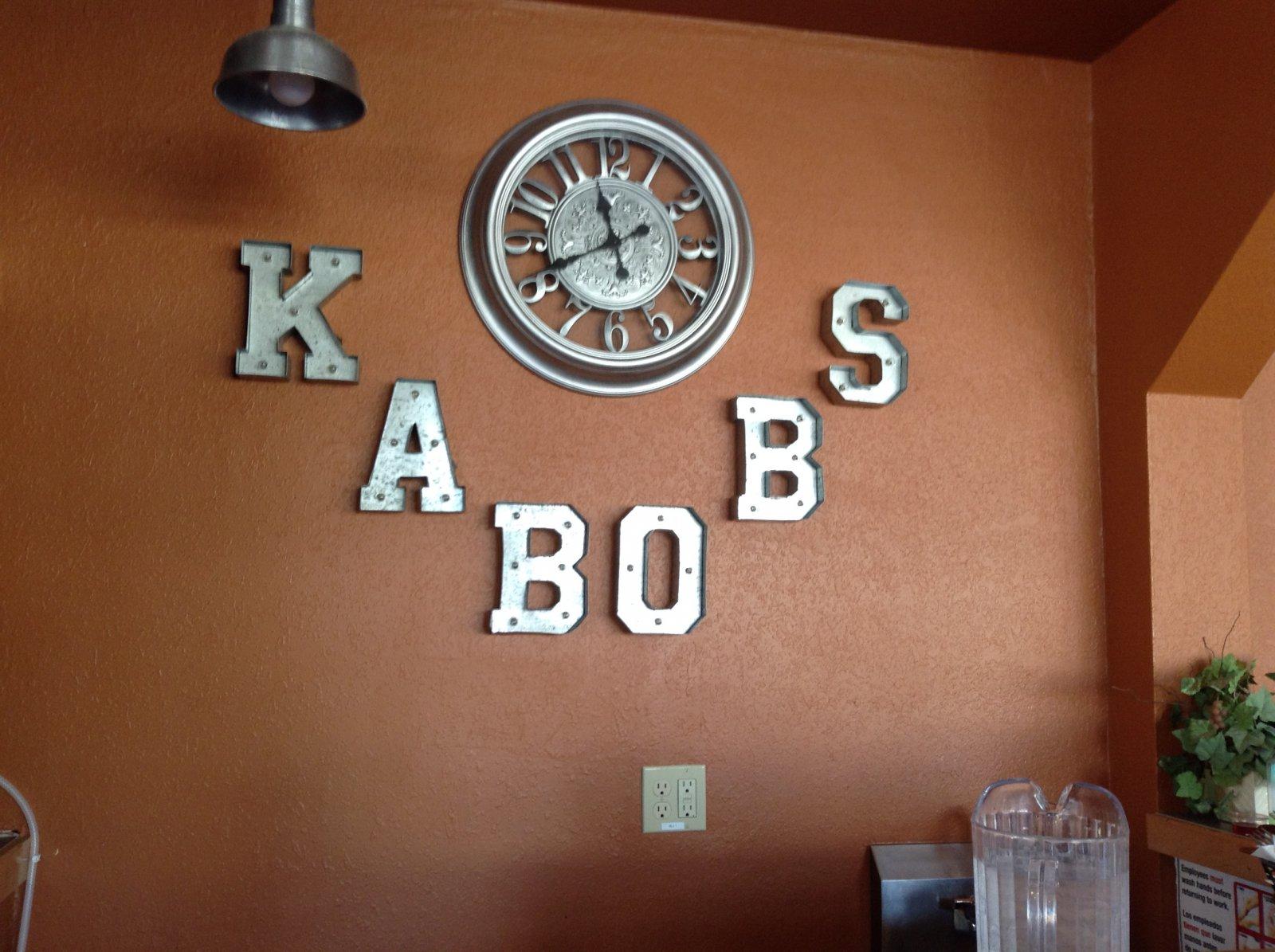 Ka-Bobs Bistro