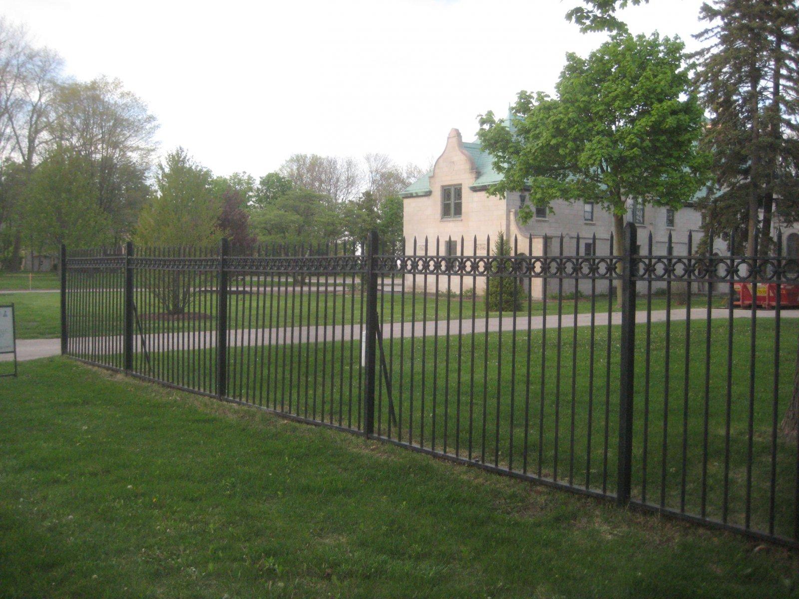 The Mutschler property