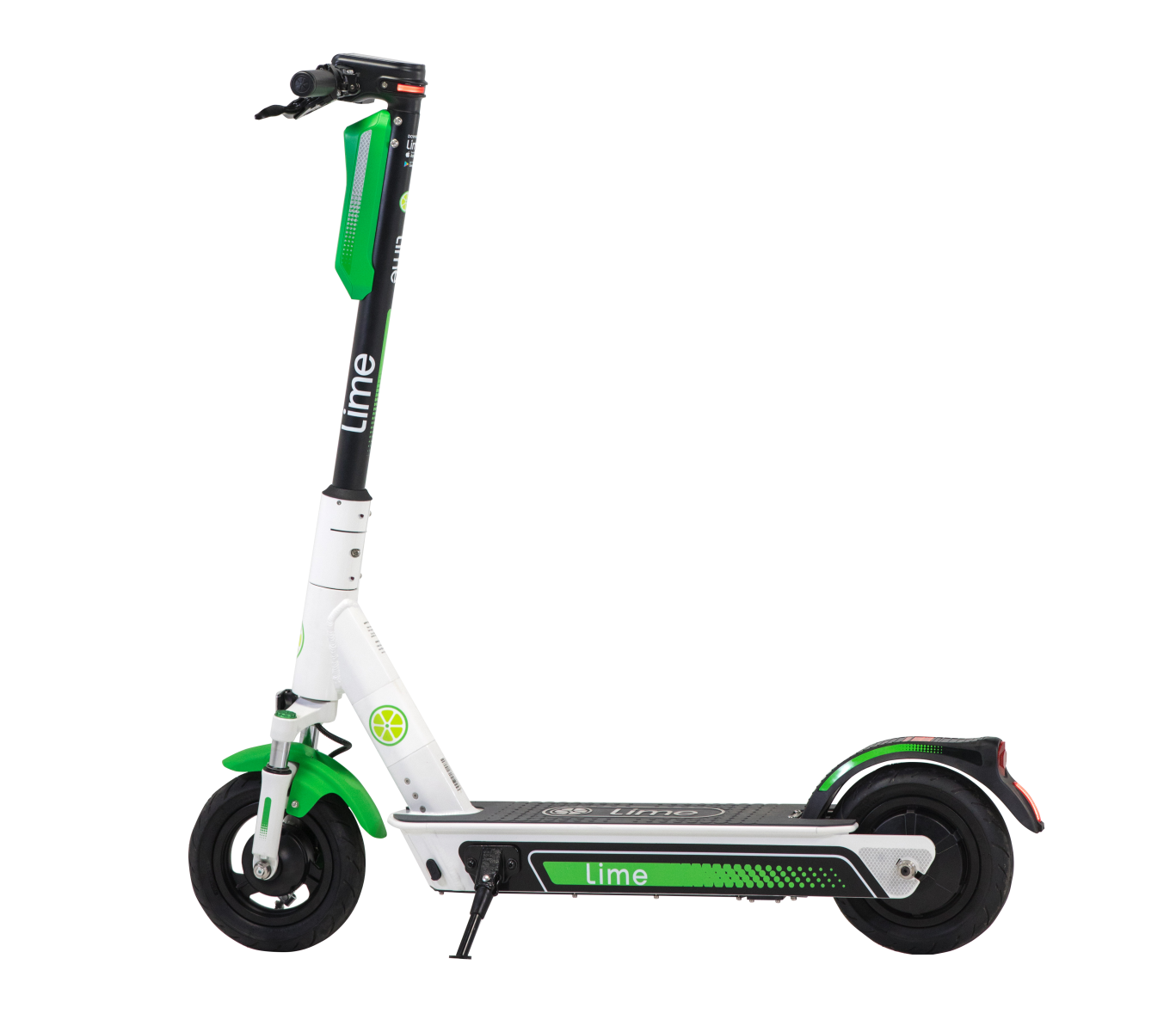 Lime Gen 3 Scooter