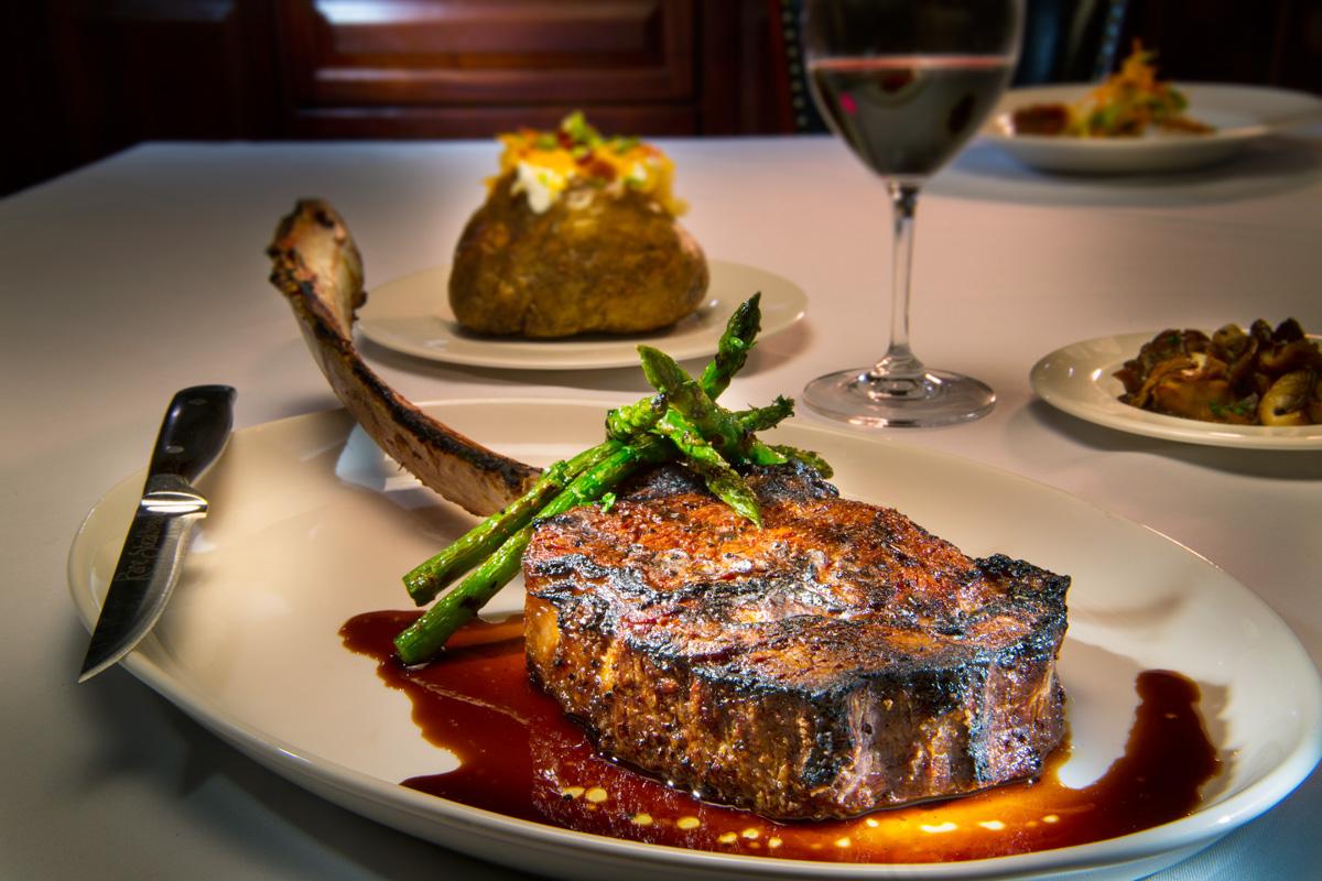 RARE Steakhouse Madison