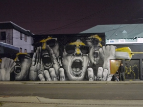 MTO: New Orleans