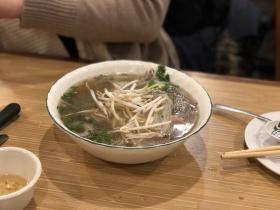 Dish at Quang