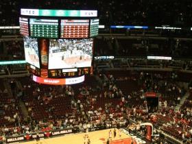 Bucks vs Bulls