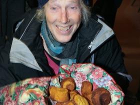 Barbara Richards.