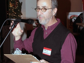 Host, Dale Dulberger