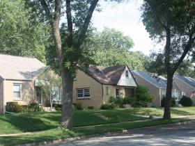 Allerton Avenue homes