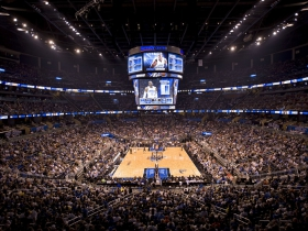 Amway Center