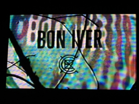 Bon Iver screen