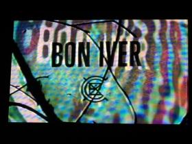 Bon Iver screen