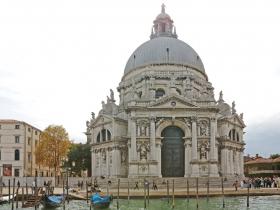 Venezia Palazzi e Immagini del Canal Grande