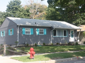 Cudahy Avenue home