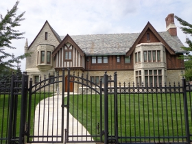 Shorewood Mansion