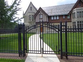 Shorewood Mansion