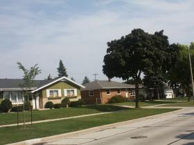 Edgerton Avenue homes