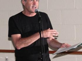 Les Paul Presentation by guitarist & Hal Leonard executive, Brad Smith