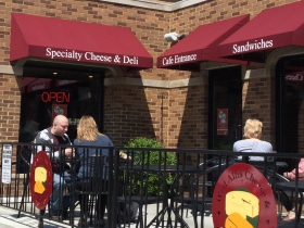 West Allis Cheese & Sausage Shoppe