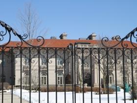 Tim Sullivan House