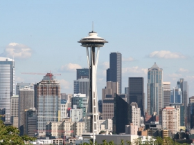 Photo Gallery: Discovering Urban Seattle