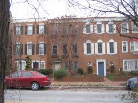 House Confidential: Sen. Ron Johnson's $1 Million DC Home