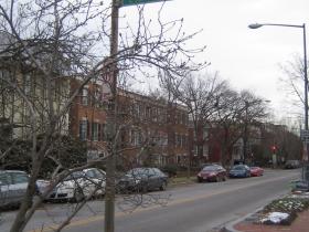Ron Johnson's neighborhood.