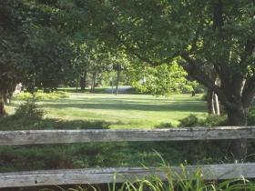 Willie G. Davidson's driveway.