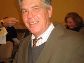 Michael Horne.