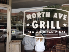 North Avenue Grill