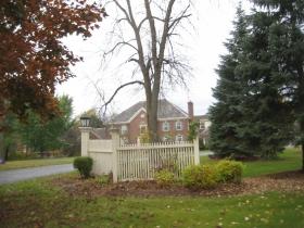 Steve Wojciechowski's House.