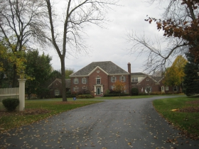 House Confidential: Coach Wojo's Mequon Manse