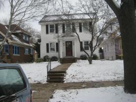 The Sherman House.