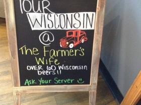 Tour Wisconsin
