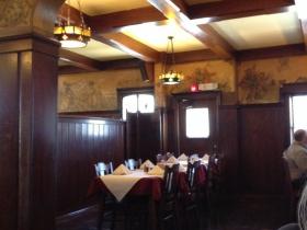 Kegel's Inn.