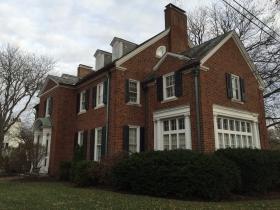 Millionaire Paul Ryan's Magnificent Home