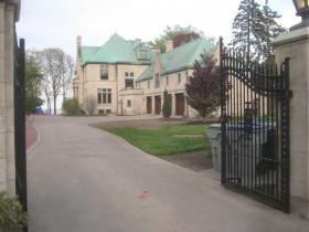 The Mutschler home