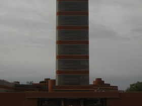 Johnson Wax Tower