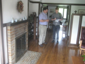 Shorewood Frank Lloyd Wright Home
