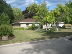 Lipscomb residence