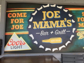 Joe Mama's Bar and Grill