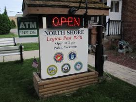 The North Shore American Legion Post #331