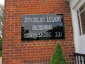 The North Shore American Legion Post #331
