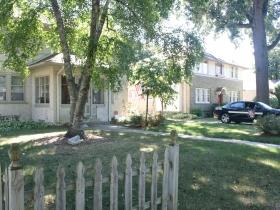 Scott Walker's Home