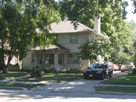 Scott Walker's Wauwatosa Home