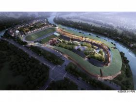 Xiang Lake Academy Design