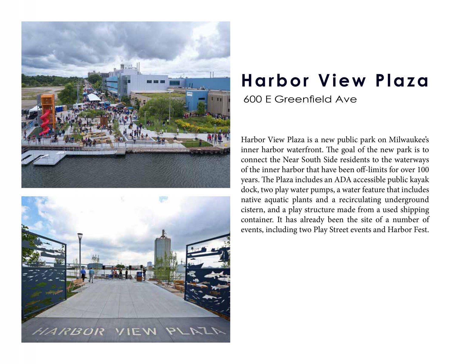 Harbor View Plaza
