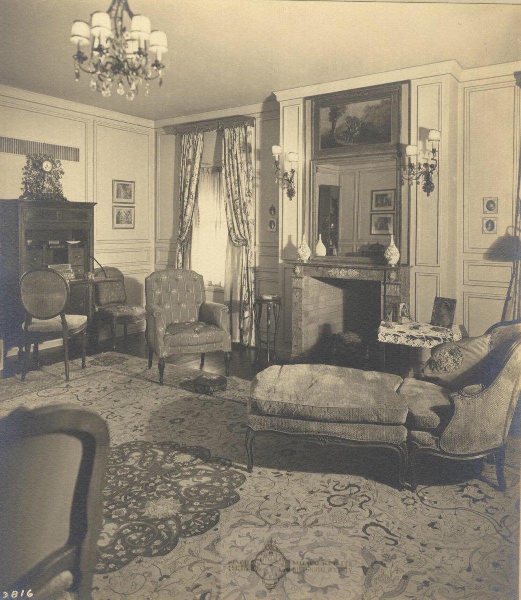 Albright Mansion